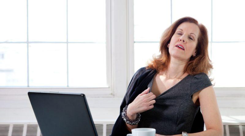 menopauza libido seks sex ochota spadek