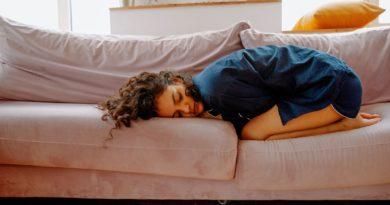 ból podczas okresu boli miesiączka brzucha