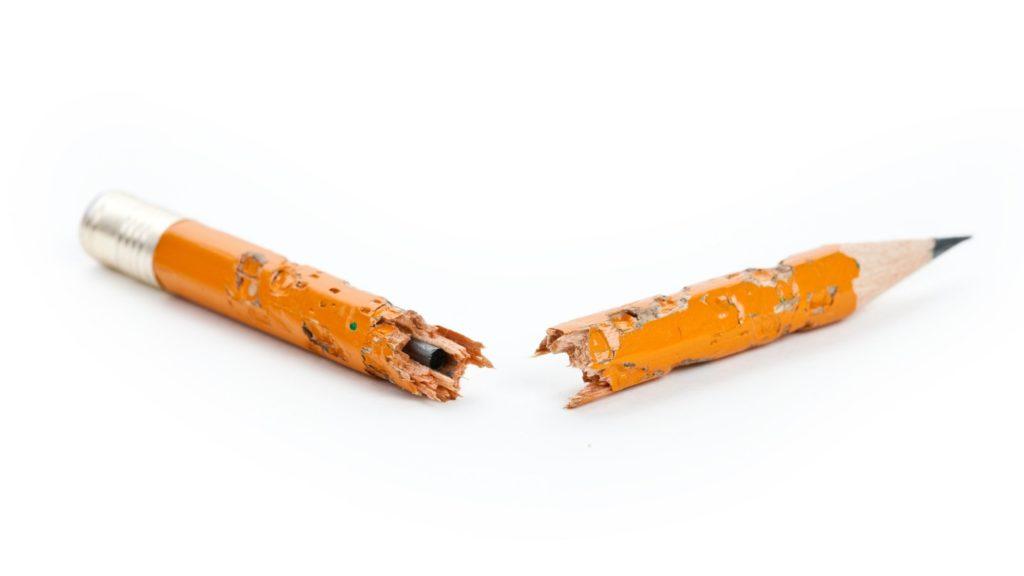 łamanie penisa
