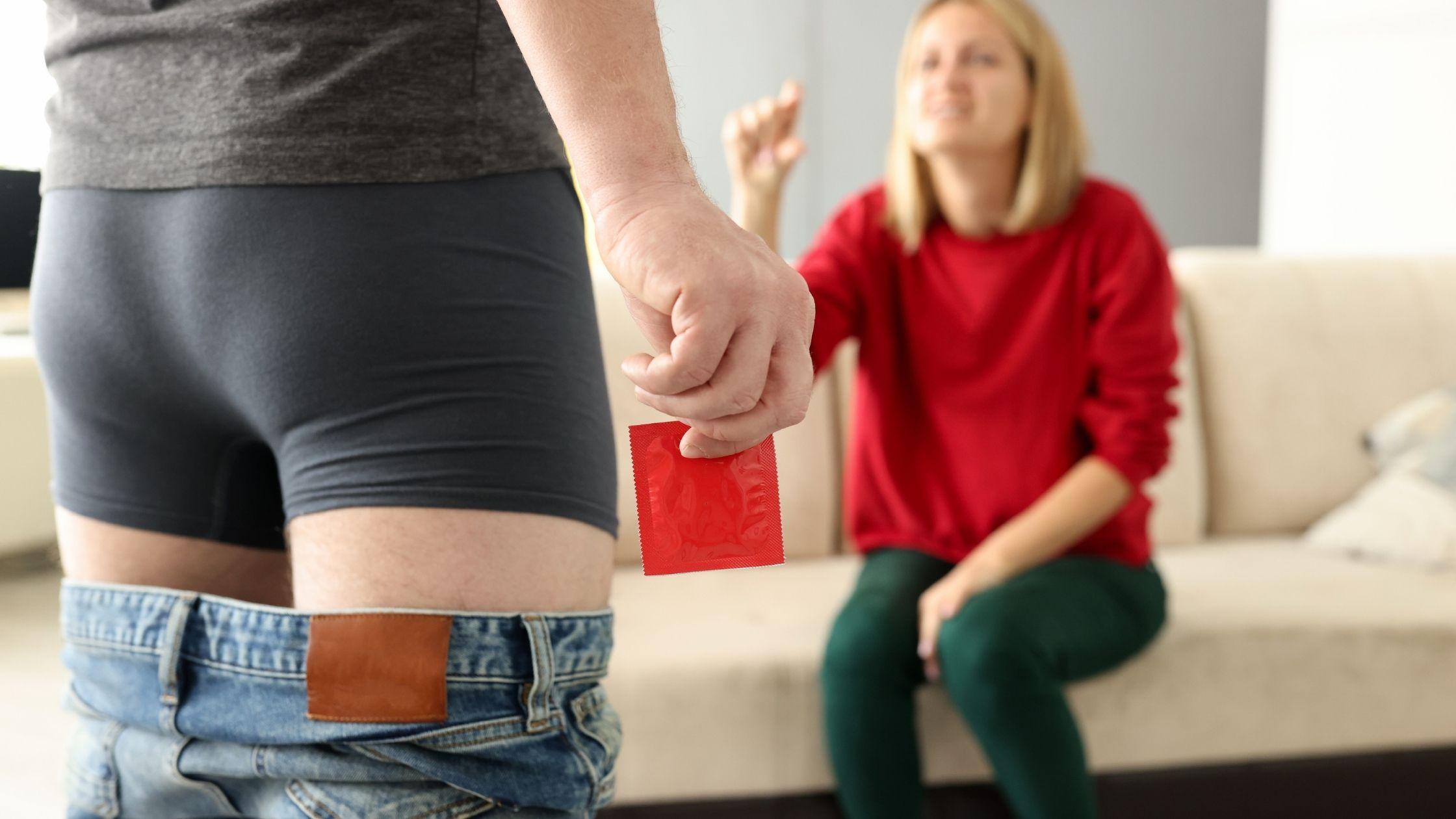 skrócenie penisa mniejszy